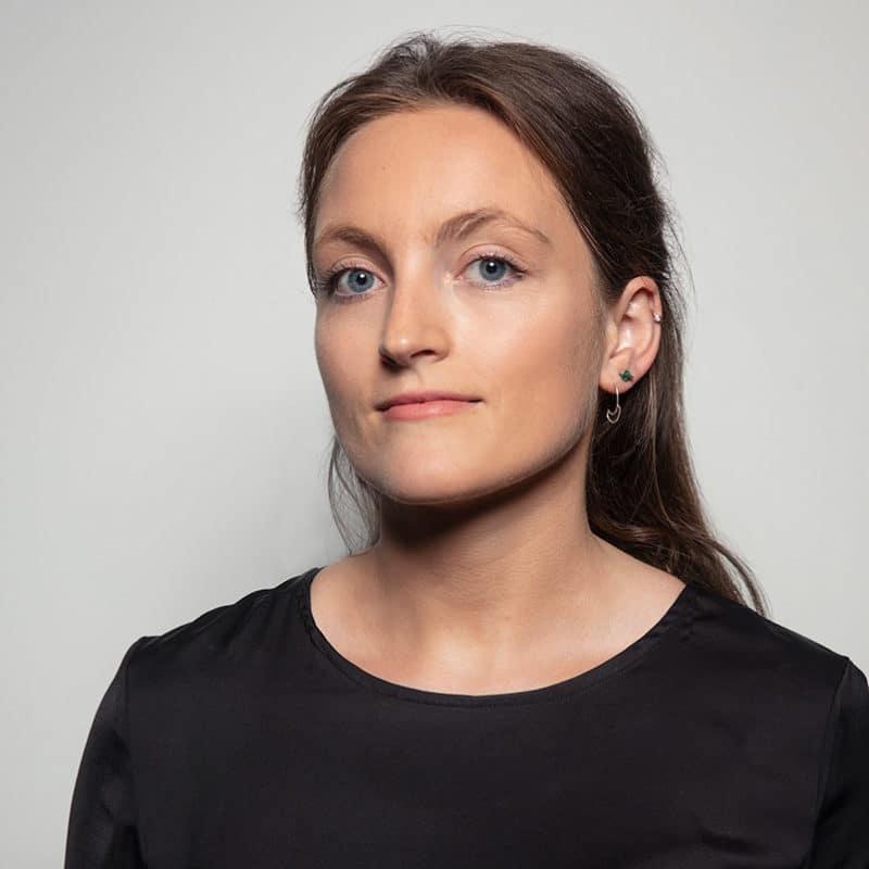 Hattie Rayfield profile image