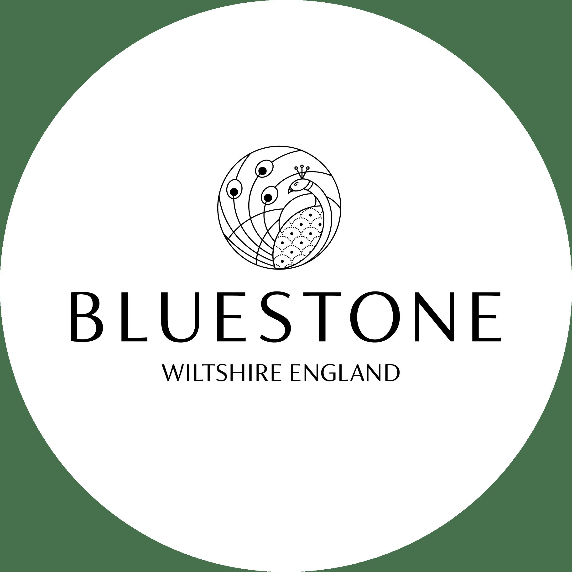 Bluestone Vineyard Logo