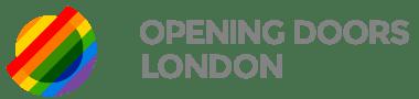 Opening Doors charity logo
