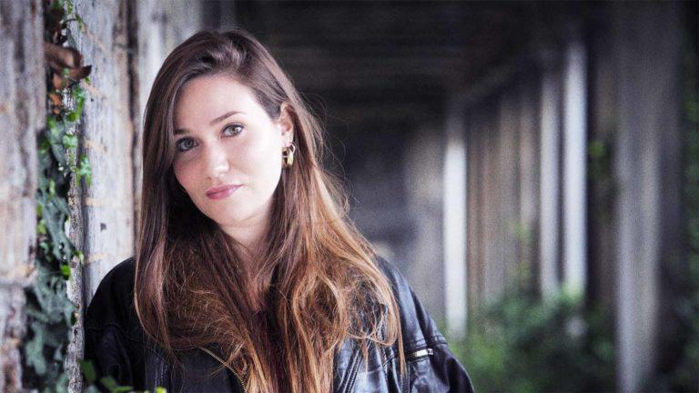Photo of Freya Waley-Cohen